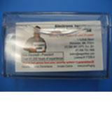 Vehicle Card Pocket