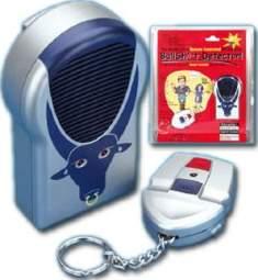 Security Marketing Bull-Shit-Detector