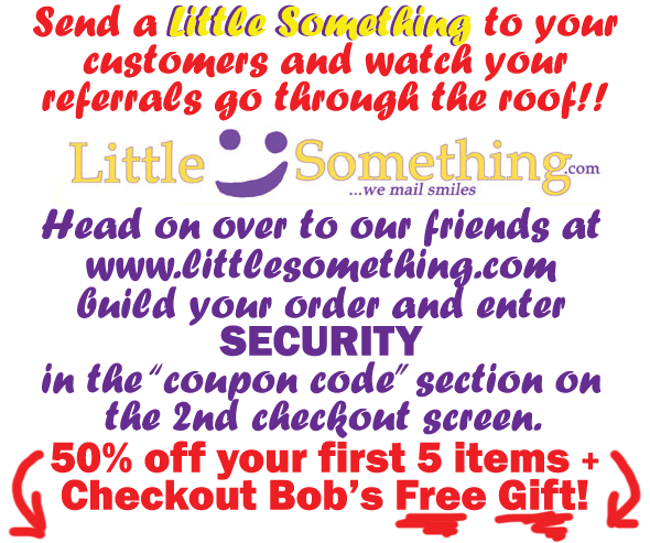 Little Somethings Page Banner