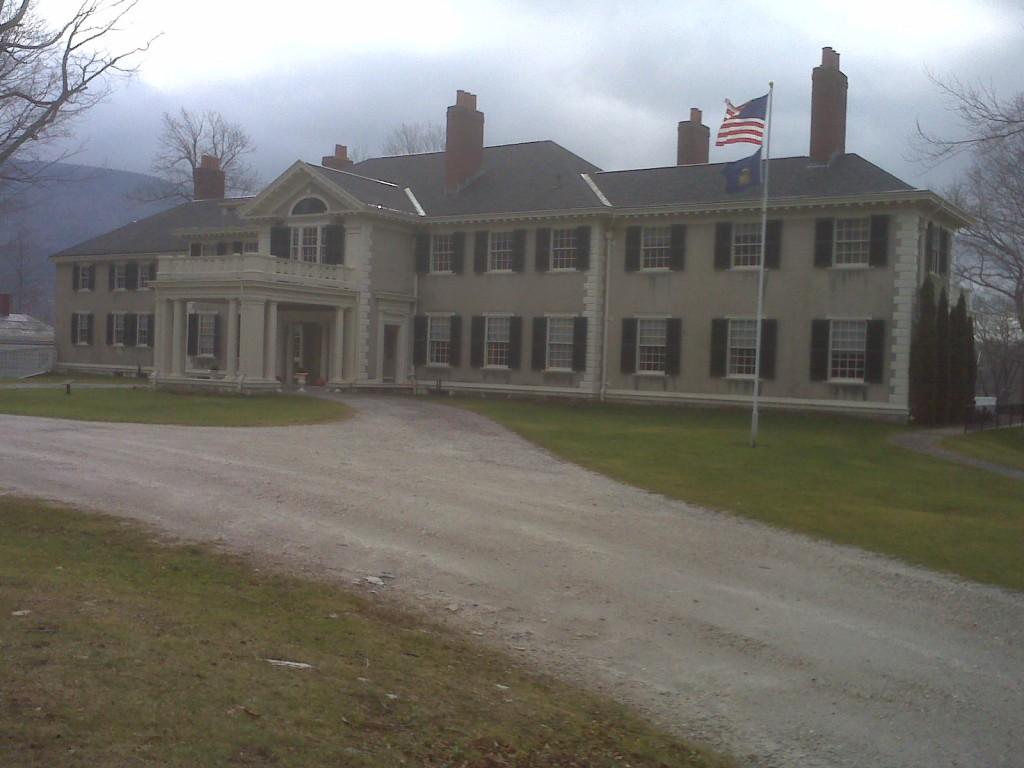 Hildene Estate