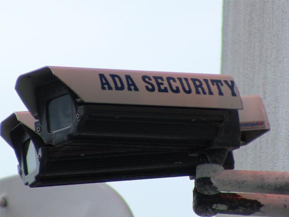 Ireland CCTV Camera Marketing