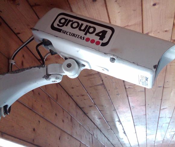 CCTV Camera Marketing