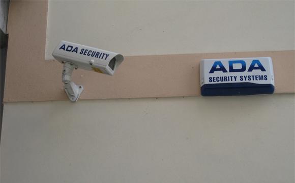 Ireland Surveillance System Marketing
