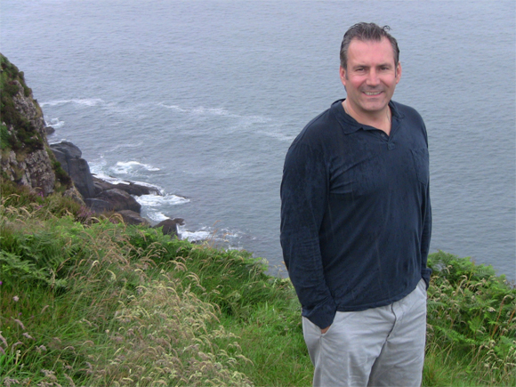 Security Marketing Guru at Brandon Point Ireland