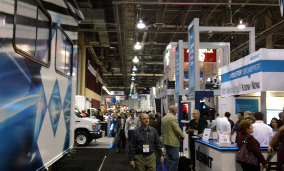 ISC Trade Show