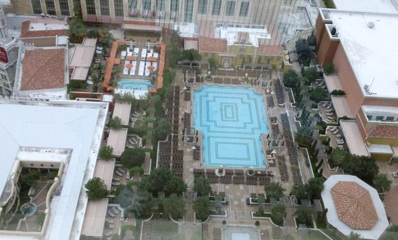 35th Floor Venetian
