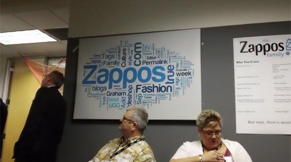 Zappos #1