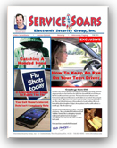 Service That Soars™ Newsletter
