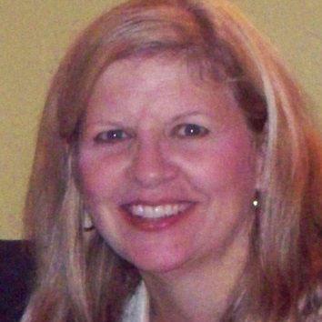 Kathy Frye VP