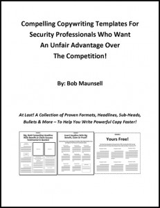 ebook compelling copywriting templates security marketing guru