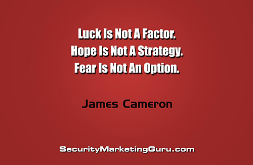 James Cameron Quote