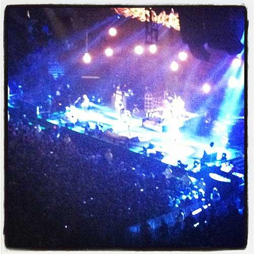 Pearl-Jam-DCU Worcester, MA