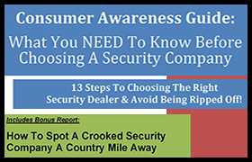 How To Spot A Crooked Security Dealer A Mile Away